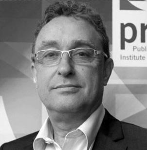 Julian Kenny APRIA - National Education Officer