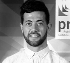 Neil O'Sullivan MPRIA - National Marketing and Communications Manager