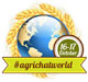Tweeting famers set to collaborate for World Food Day