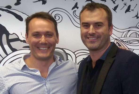James Wright Becomes Havas Worldwide Group MD As Red Agency Appoints Aaron Crowther As GM