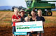 Voters urged to #StandUp4Farmers in new PR campaign by NSW Farmers