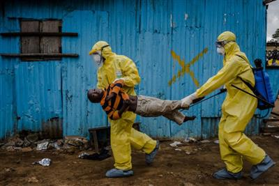 Getty Images wins 20 awards at Pictures of the Year International 2015, including Photograph
