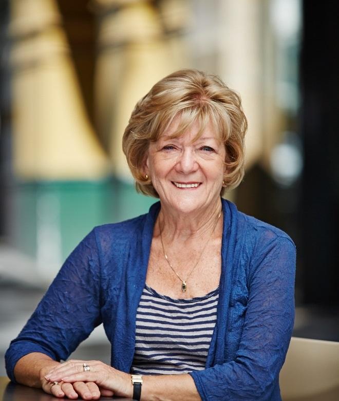 Marjorie Anderson awarded Order of Australia