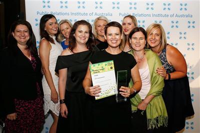 Australia's longest-running PR awards now open  to all industry professionals