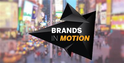 Brands in Motion