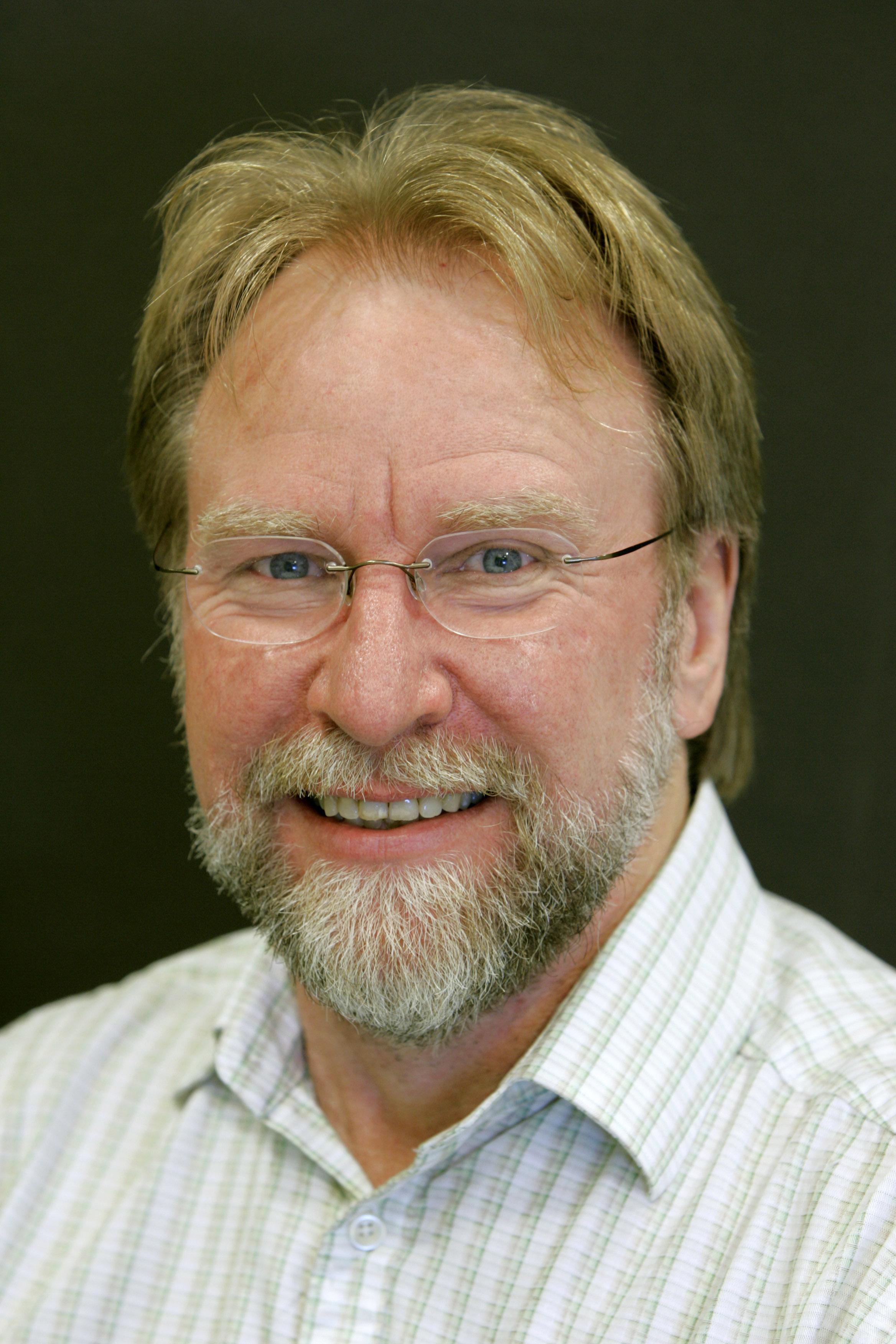Paul Pearson, Managing Director, Wieck Australasia