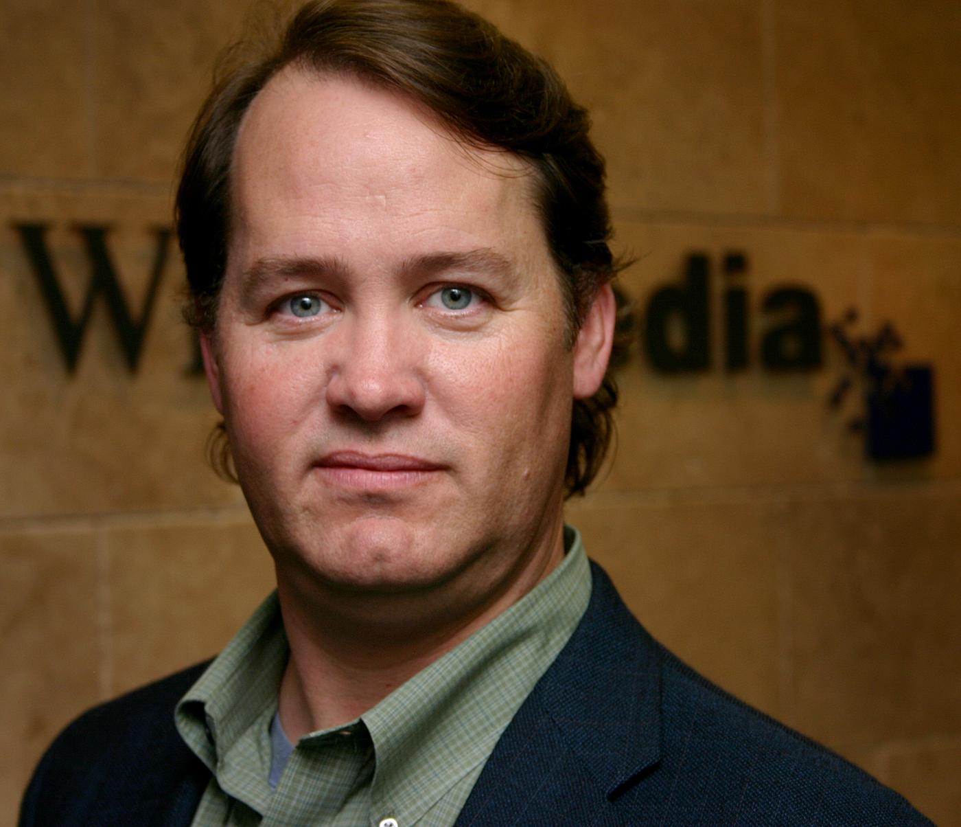 Tim Roberts, Director, Wieck Australasia