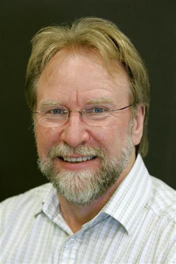 Paul Pearson