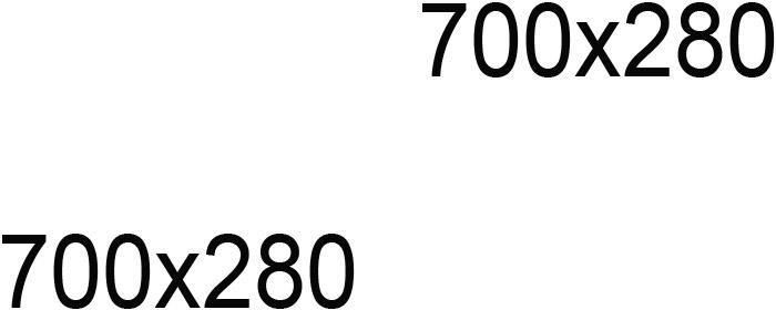 Lorem ipsum dolor sit amet - 700x280