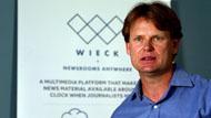 Wieck CEO Warren Kirby