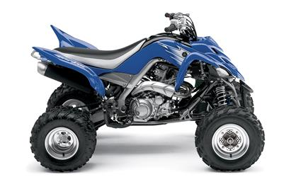 2007 Raptor 700R