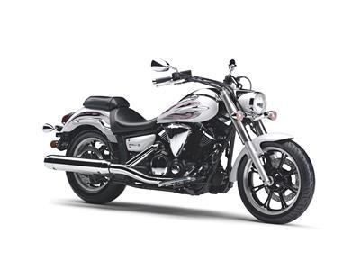 2010 Yamaha XVS950A V-Star