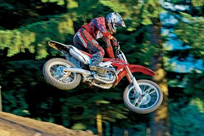 Special Offer Honda CRF's In Time For MX Season