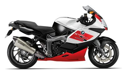 BMW Motorrad presents K 1300 S special model.