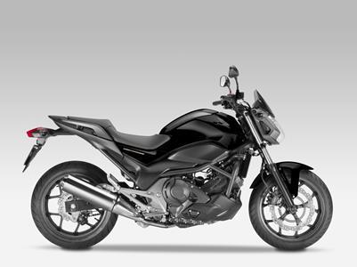 2014 Honda NC750SA