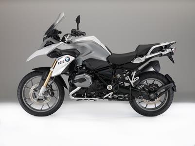 2016 R 1200 GS