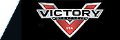 Victory logo on Bikedeadline
