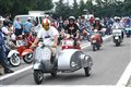 More Than 5,000 Vespas Participated To Represent 32 Nations At Vespa World Days 2015