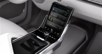 Volvo Cars unveils Concept 26, delivering the luxury of time