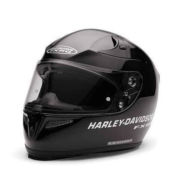 Harley-Davidson lifts the lid on new helmet range