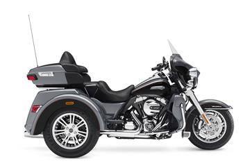 2016 Harley-Davidson Tri-Glide Ultra