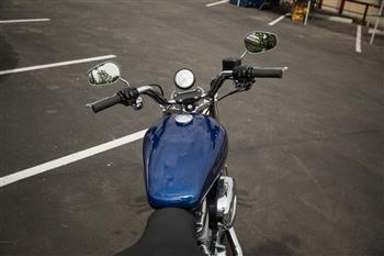 2016 Harley Davidson Superlow Sportster