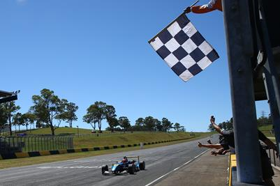 Kumho Salutes The New Gold Star Australian Driver's Champion