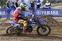 Crashes Thwart Spirited Serco Yamaha Effort In WA