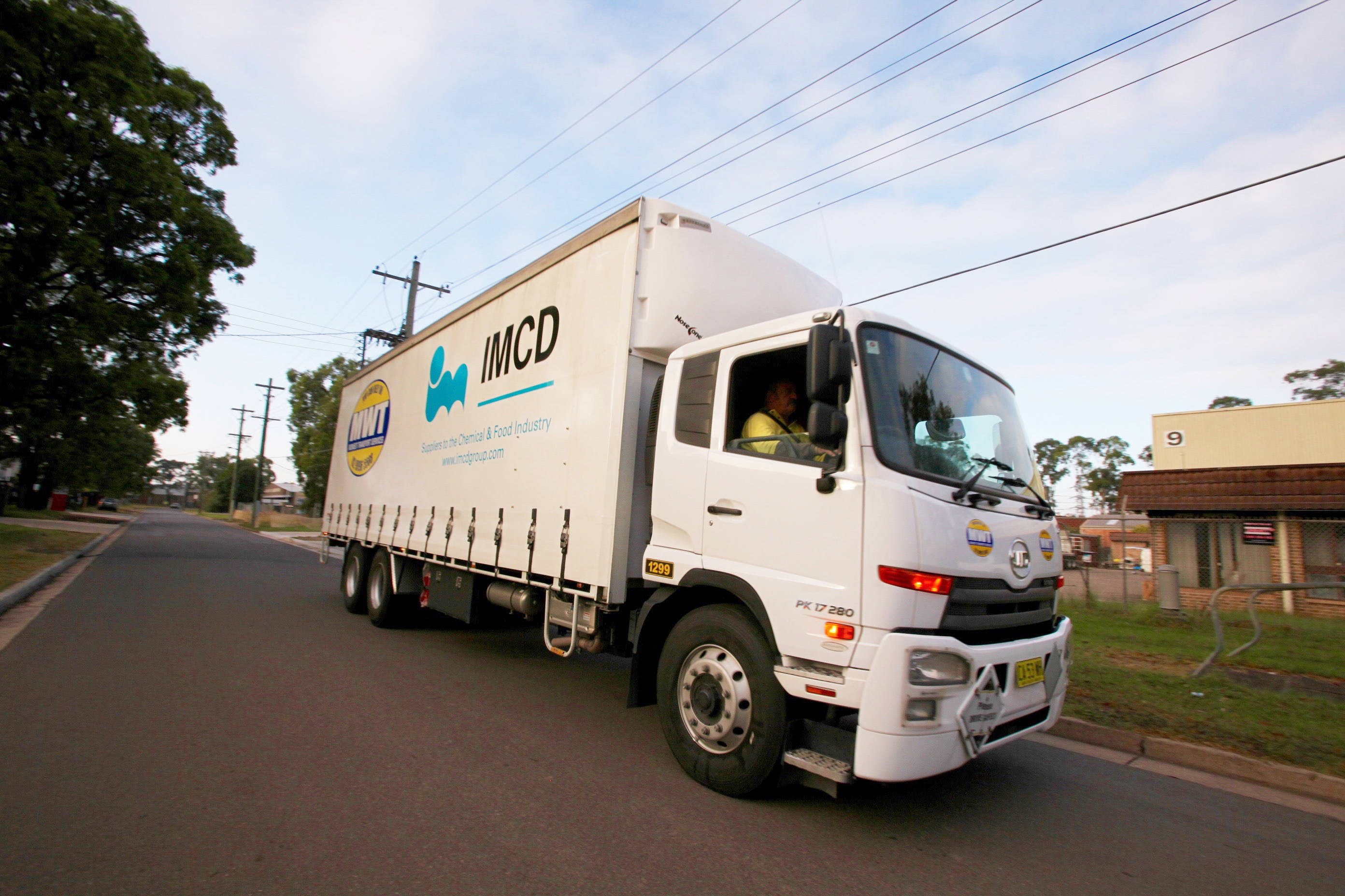 Mid West Transport Services benefits from buying Allison automatics