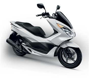 2016 Honda PCX150