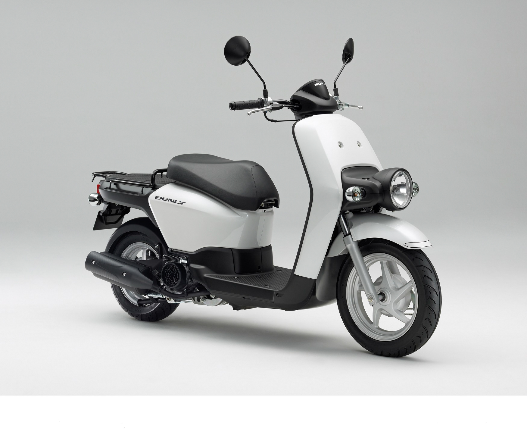 2016 Honda Benly
