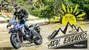 Triumph ADV. Enduro