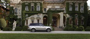 17MY Range Rover