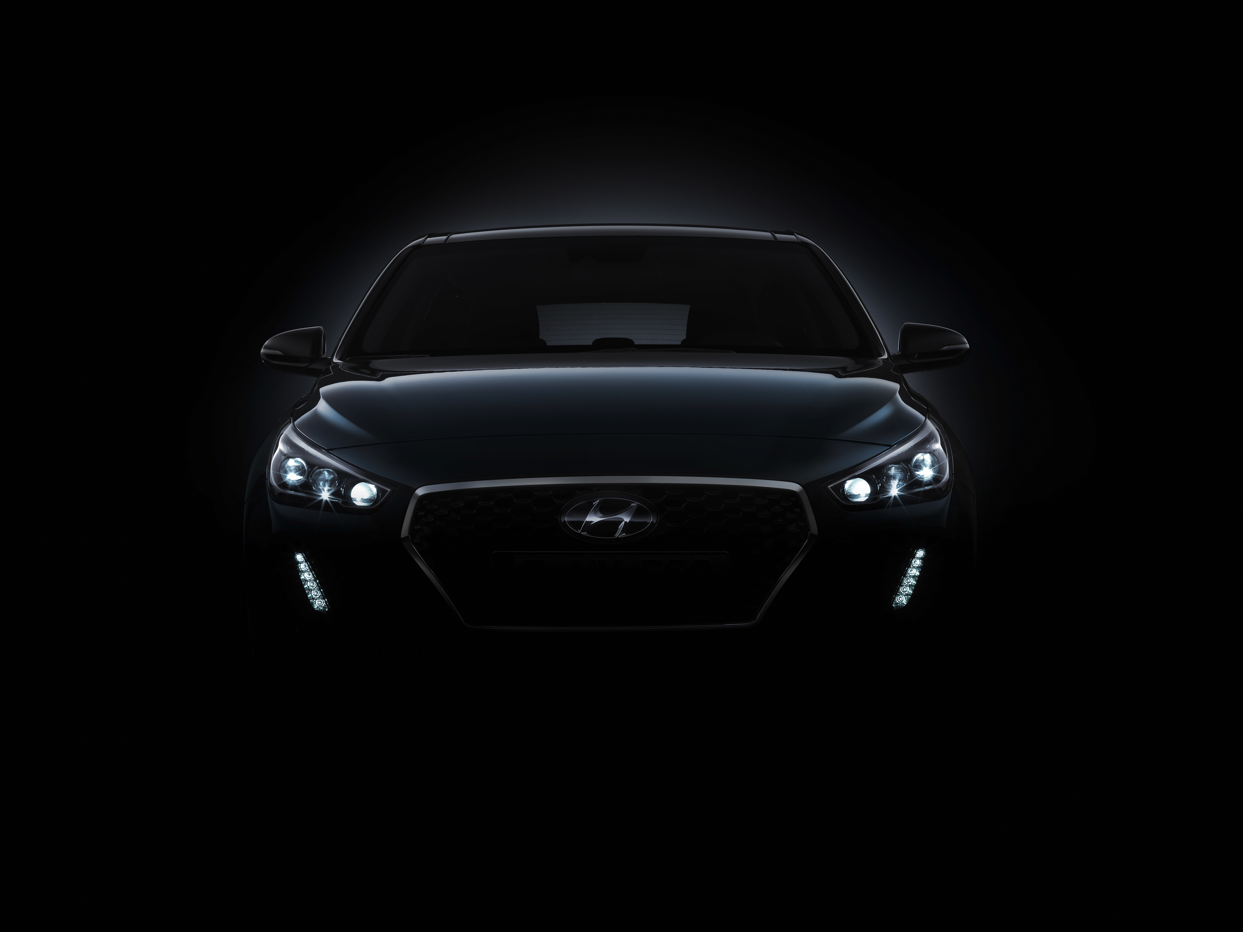 Hyundai Motor unveils first details of the New Generation Hyundai i30