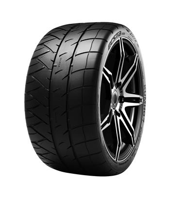 Kumho's New Track Tested ECSTA V720 Combines the Best of Both Worlds