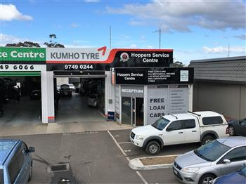 Platinum Dealership Finds a Home in Hoppers Crossing