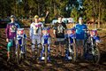 Yamaha Racing Rules at MX Nationals