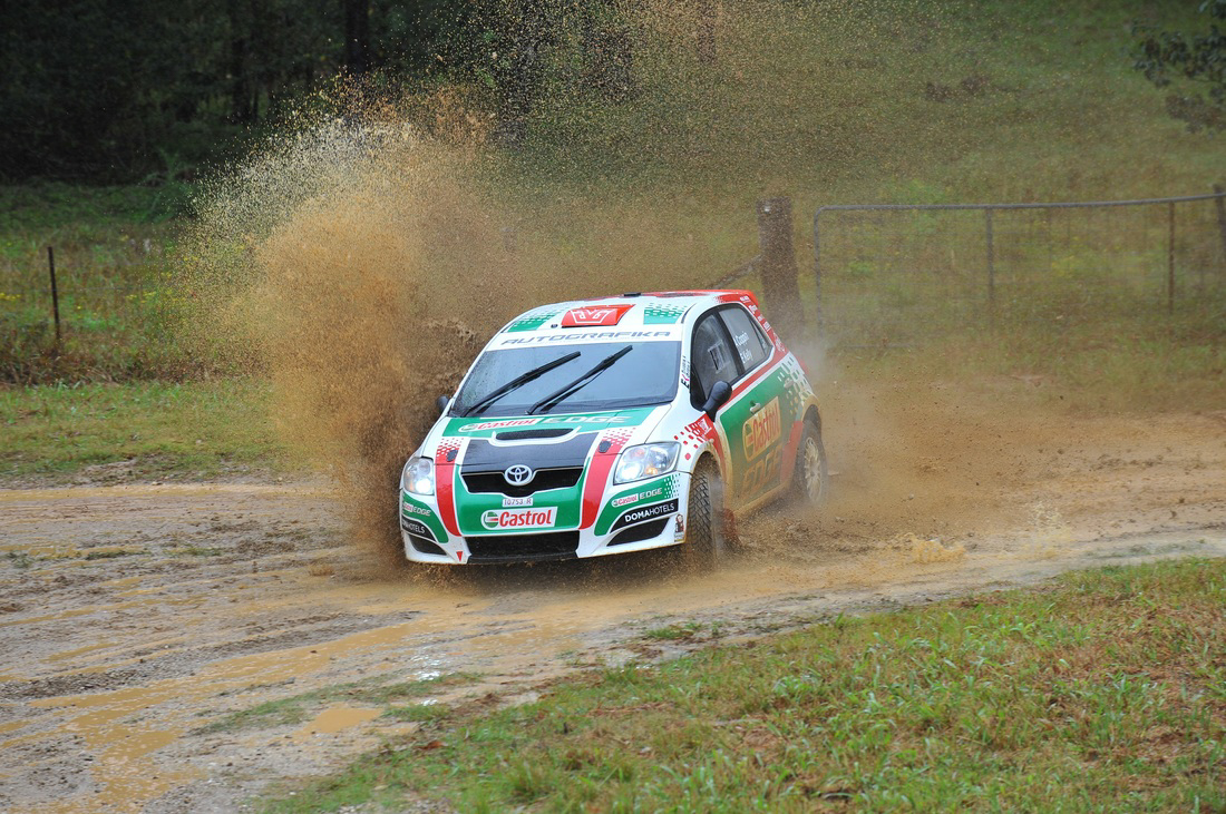 World Rally Australia On Track To Be The Best Yet