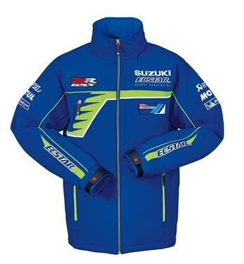 Team Suzuki Ecstar Apparel - The Factory Look