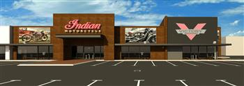 New Flagship Indian and Victory Store to Open in Perth