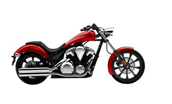 2015 Honda VT1300CX Fury