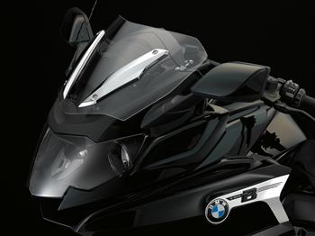 2016 BMW K 1600 B