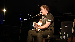 Ian Moss - The Indian and Victory brands were welcomed to Perth on Saturday 8th October with a legendary Grand Opening...