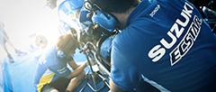 Suzuki Australia is pleased to announce the official launch of ECSTAR – Suzuki Genuine Motorcycle Oil brand at the Australian MotoGP...