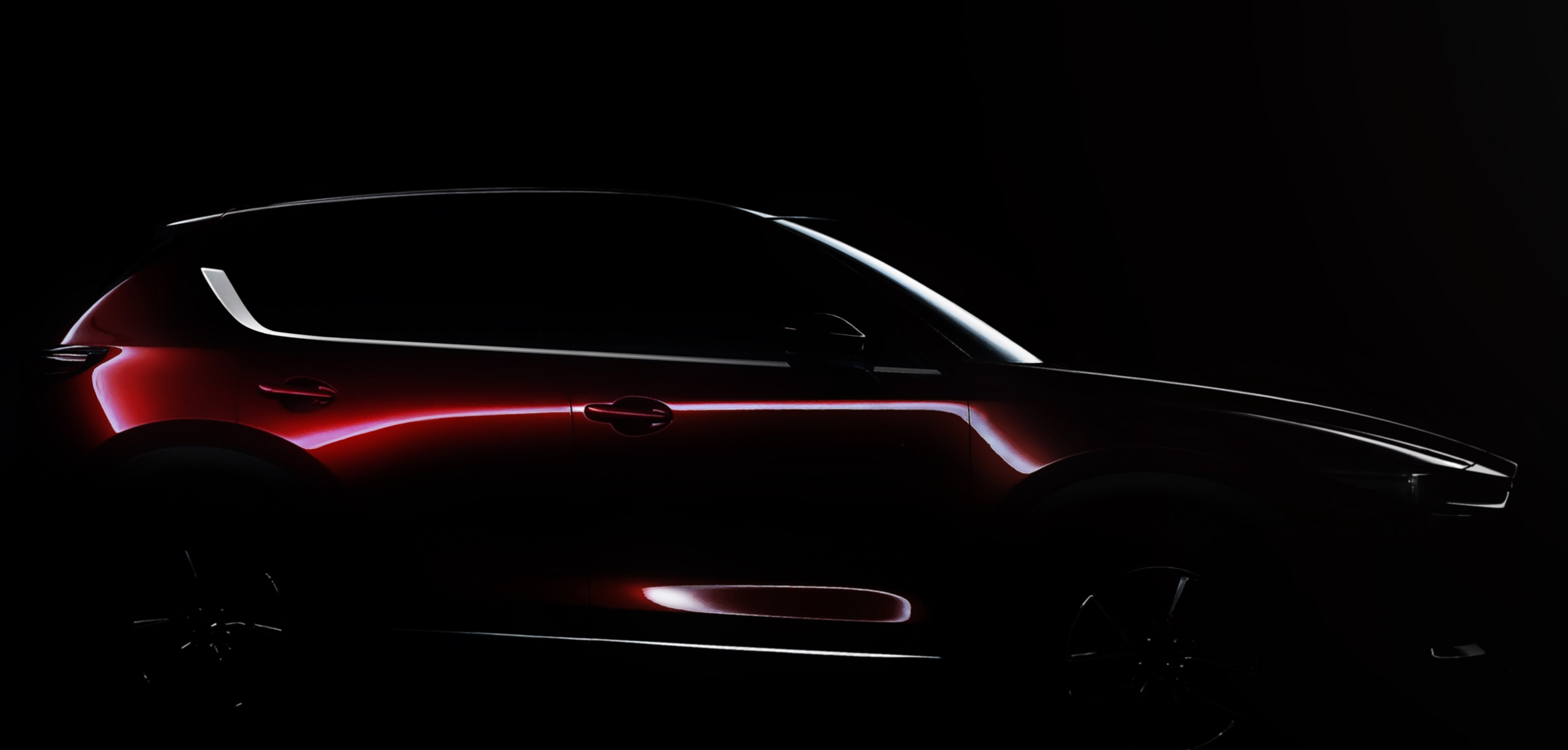 Next Gen Mazda CX-5 to premiere at Los Angeles Auto Show