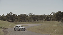 2015 Volkswagen Polo GTi B-Roll