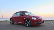2013 Volkswagen Beetle DSG.