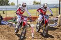 Brayton retains lead in SX1 after round 4 of AUS SX