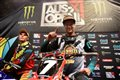 Faith Takes Second Overall In SX2 Of AUS SX