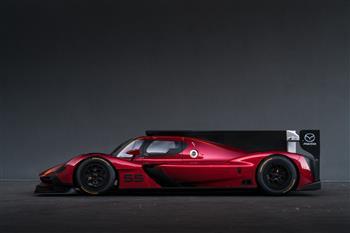 The 2017 Mazda RT24-P